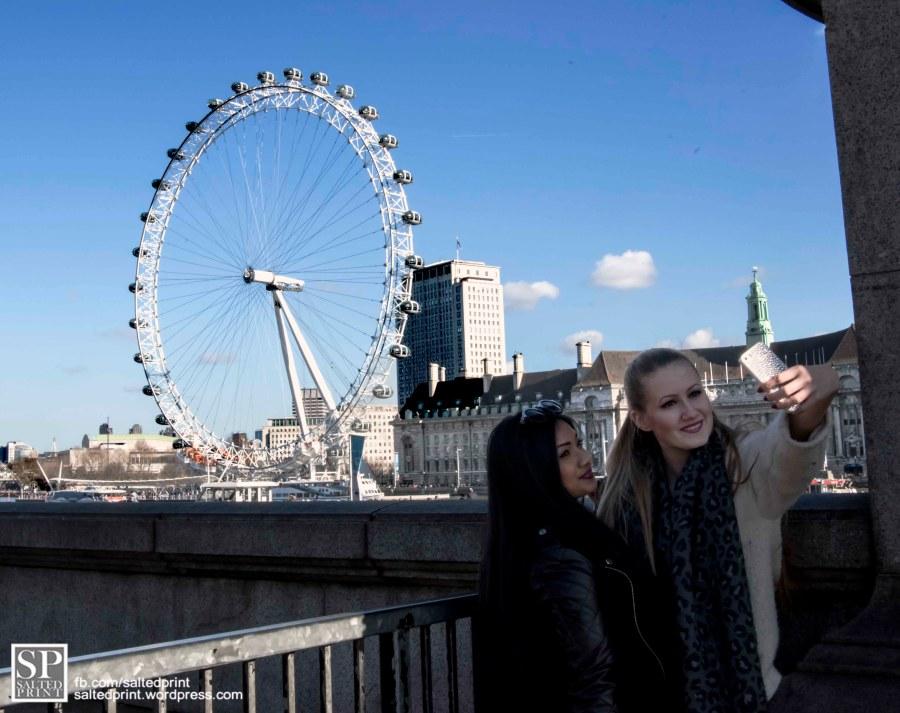 LondonSelfieLOGO